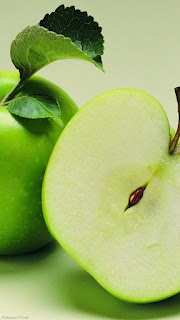 Green Apple Wallpapers