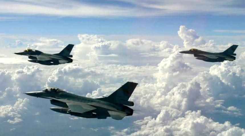 F-16 (TNI AU)