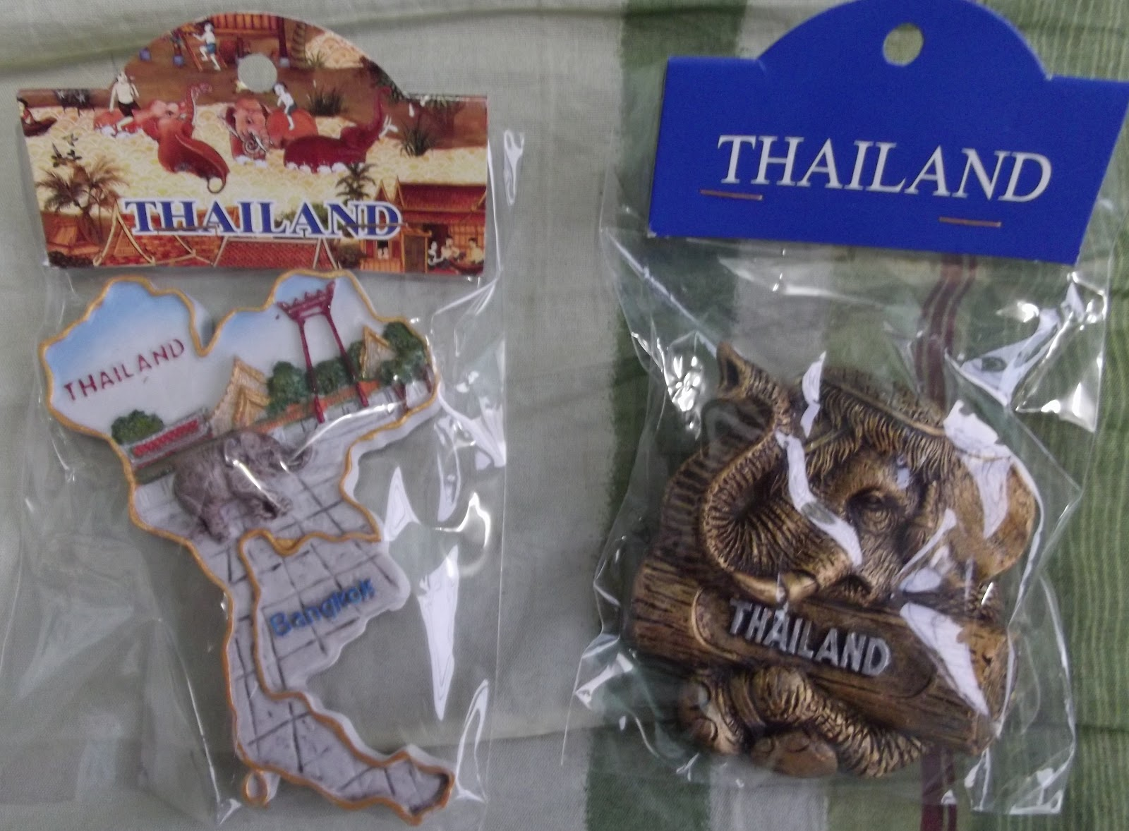 dima เดี้ยน: KHAS THAILAND