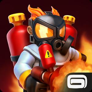 Blitz Brigade: Rival Tactics 1.1.2q Mod APK (Unlimited Money)