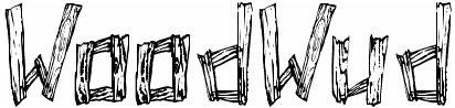 fuentes de madera