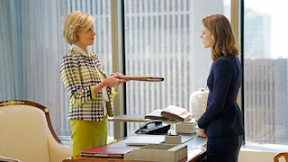 Los Lunes Seriéfilos The Good Fight