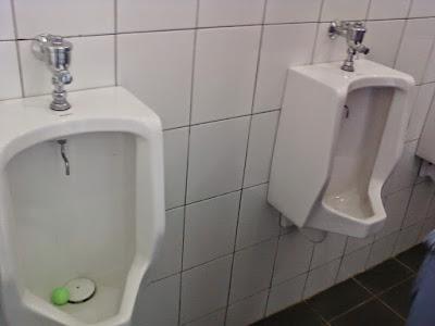 Bolehkah kencing di wc yang Berdiri