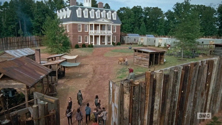 """The Walking Dead - Knots Untie - Review: """"Things aren't as simple as they seem"""""""