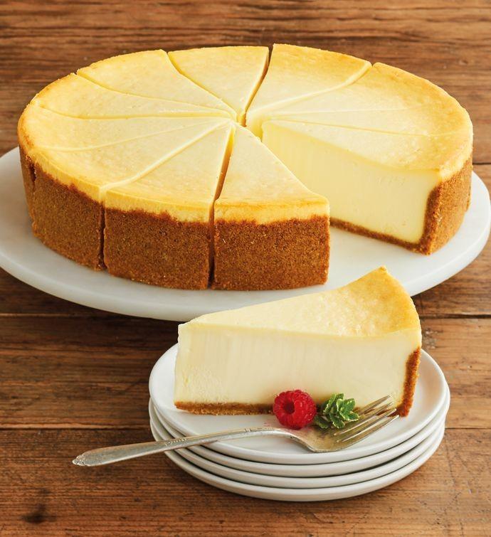 Resep Membuat Cheesecake