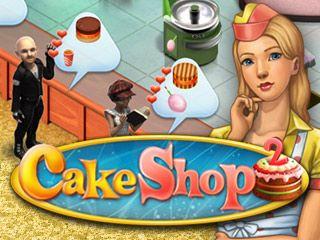 download game cake shop 2