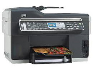 Image HP Officejet Pro L7680 Printer