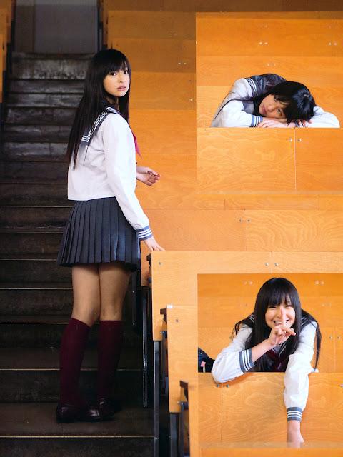 Kyoko Hinami 日南響子 Pictures 08