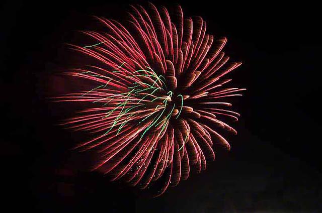hanabi, fireworks, festival, Okinawa, Japan