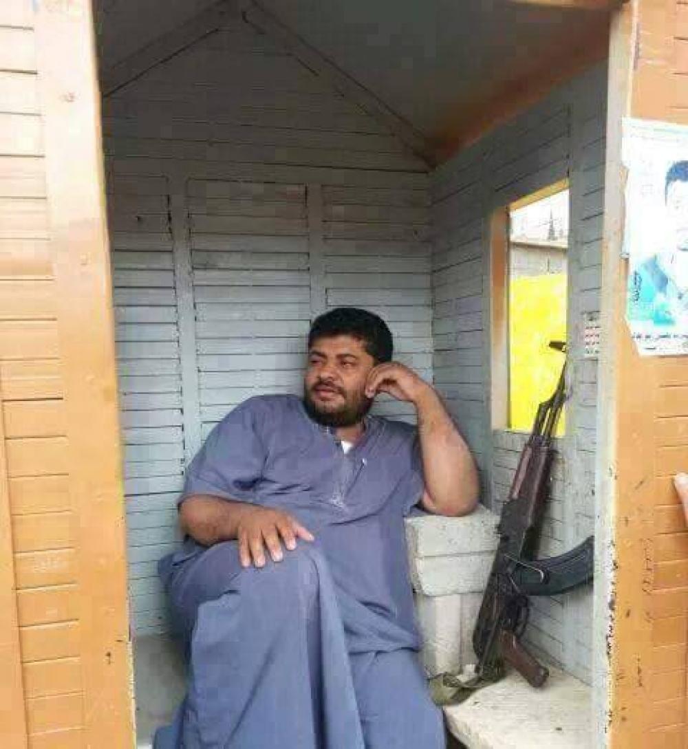 عاجل اعتقال محمد علي الحوثي ويتواجد في سجون هذه المحافظه