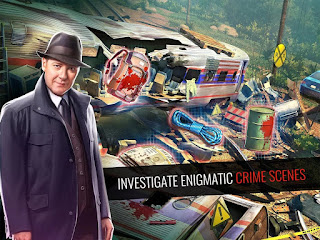 The Blacklist Conspiracy Mod Apk