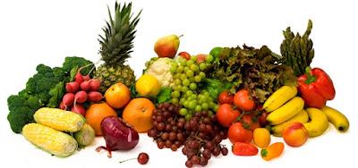 Cuales son las frutas de temporada