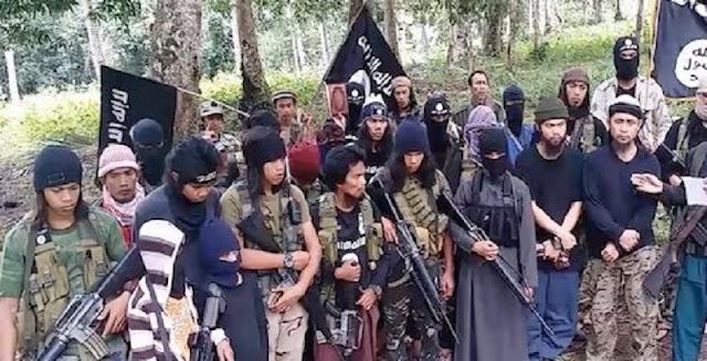 Memalukan! Coreng Nama Bangsa, WNI Ini Tertangkap Sebagai Teroris di Filipina
