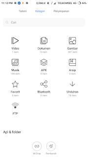 Theme Android Oreo For MIUI 8/9 Redmi 3 Pro 36