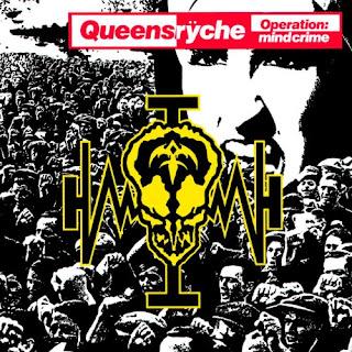 Cameron Mack's Music Heaven : Queensryche, Operation ...