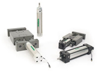 Cylinders and Actuators