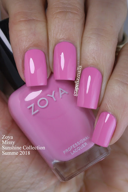 Zoya Sunshine Collection Missy