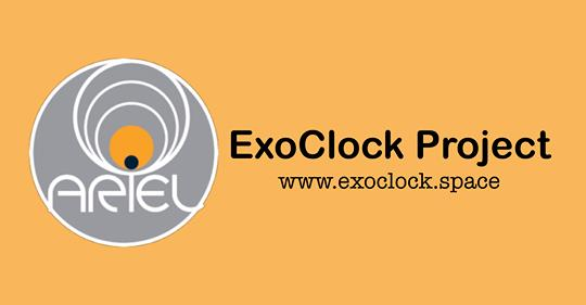 ExoClock Project