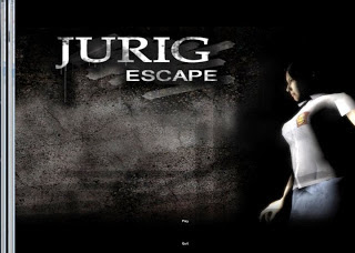 Jurig Escape Full Version For PC