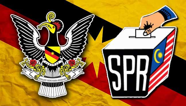 Pilihan Raya DUN Sarawak 2016