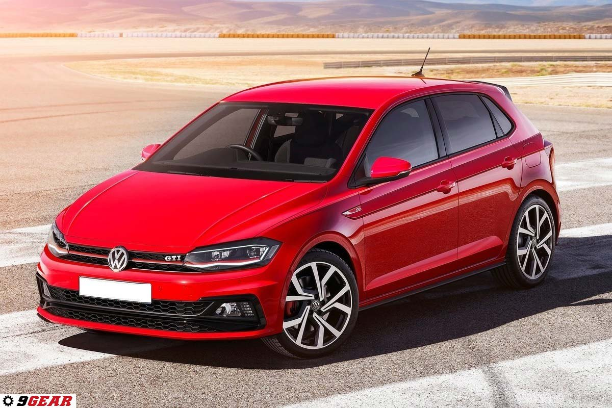 2018 volkswagen polo gti 2 0 litre tsi 147 kw 200 ps. Black Bedroom Furniture Sets. Home Design Ideas