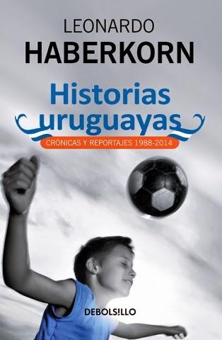 Historias uruguayas, Debolsillo (Sudamericana, 2014)