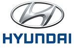 Logo Hyundai marca de autos