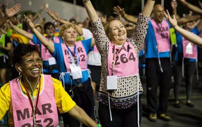 La cultura popular brasileña en la ceremonia de clausura Río 2016
