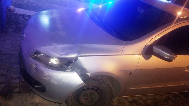 Homem é preso por embriaguez ao volante e direção perigosa em Itatim