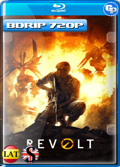 Revolt (2017) BDRIP 720P LATINO/INGLES