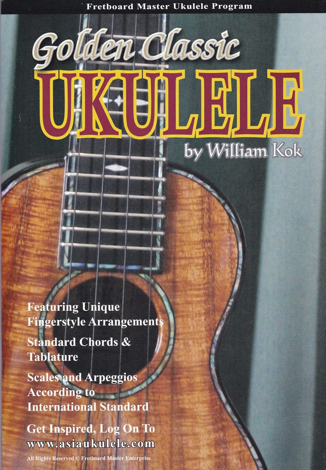 guitar ukulele books. Black Bedroom Furniture Sets. Home Design Ideas
