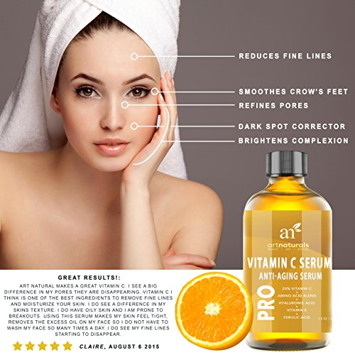 Vitamin C Is Great For Removing Dark Spots Vitamin C Is Incredible For Evacuating Dull Spots