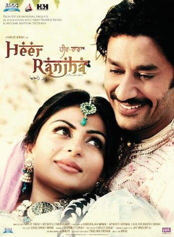 Heer Ranjha: A True Love Story (2009) ταινιες online seires oipeirates greek subs