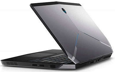 Specification Alienware 13 | i7 CPUs