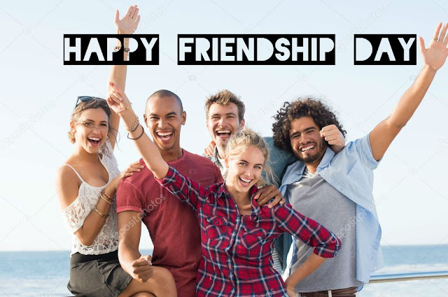 Top 10 Friendship Day SMS & Quotes 2018