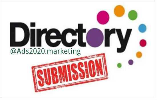 Best Free SEO Directory Submission Sites list at Ads2020-marketing-550x350