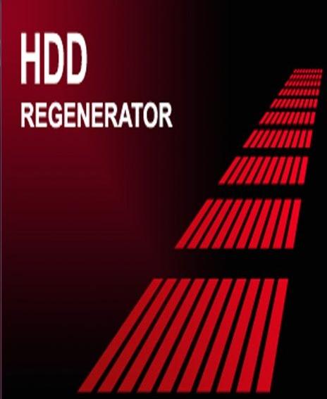 HDD Regenerator 2011 DC (2013) PC   RePack by KpoJIuK