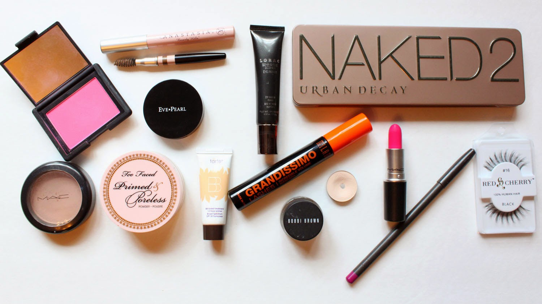 everyday makeup beauty slashing fotd budget contour blush typical