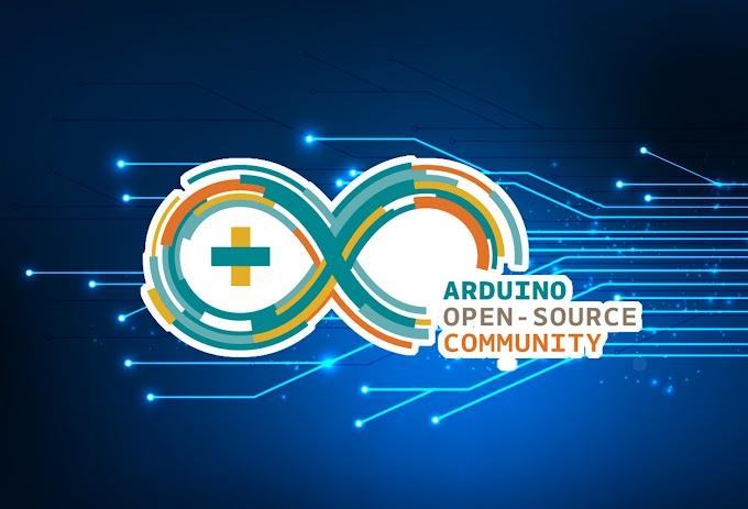 Arduino - Mạch lập trình nhúng nguồn mở
