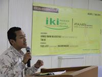 Hasil Indeks Kota Islami, Semarang Berada di Nomor 8