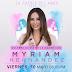 Myriam Hernández en Arequipa, precio de entradas - 10 de mayo