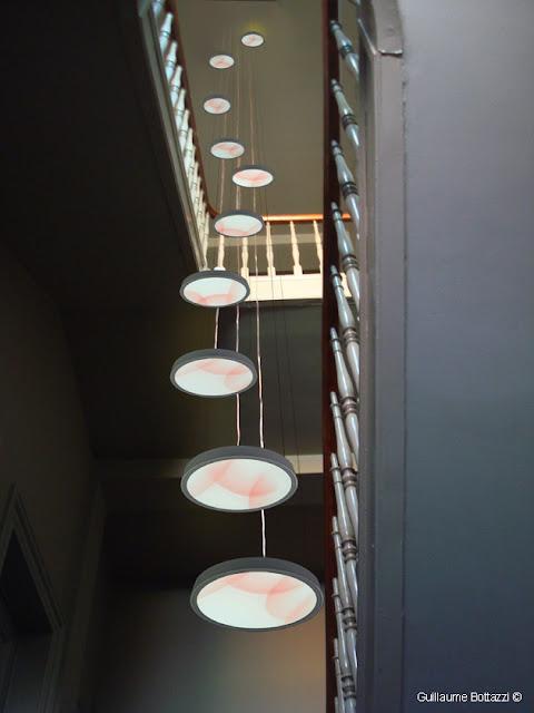 Bottazzi art in-situ