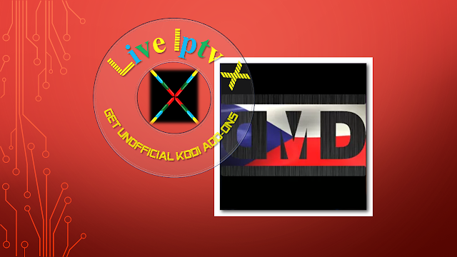 DMD-Czech XBMC Repository