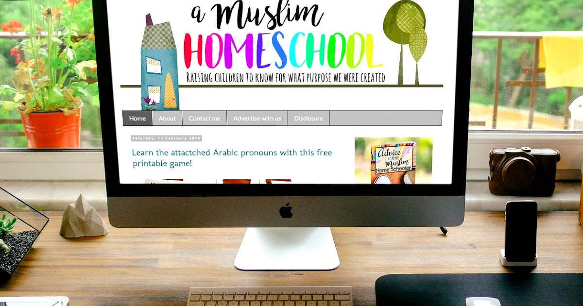 a muslim homeschool: New to a Muslim Homeschool? Start here