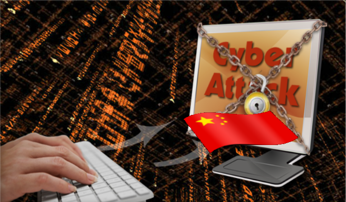 China Claimed To Be The Biggest Victim Of Cyberattacks