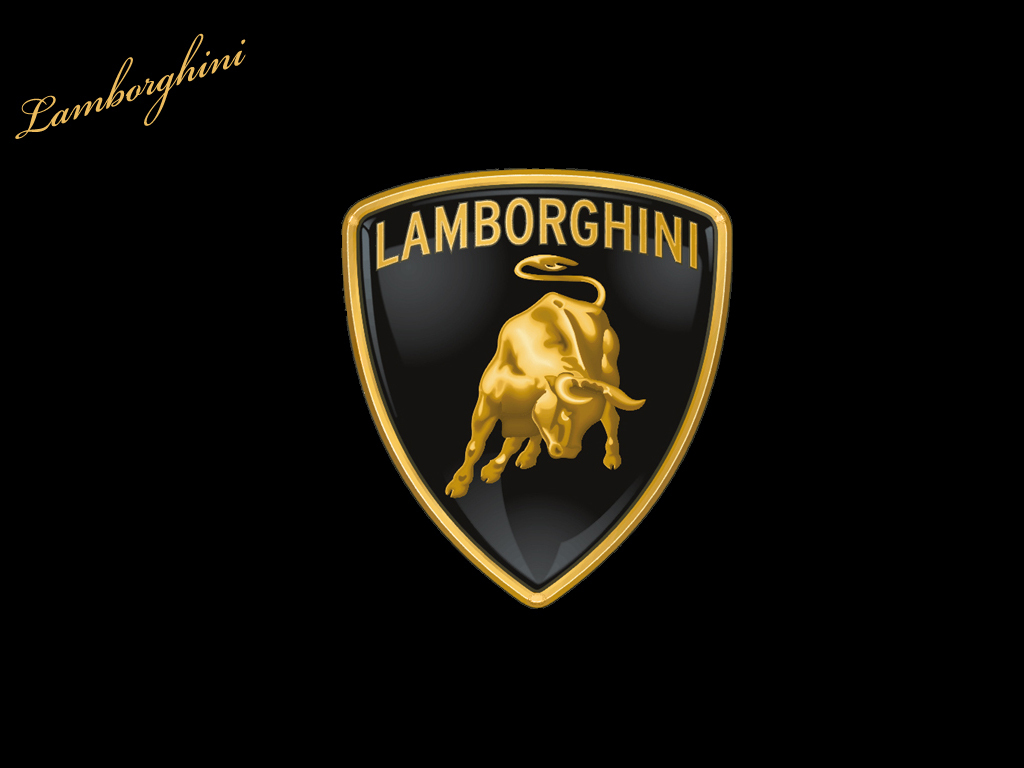 Dicas Logo Lamborghini Logo