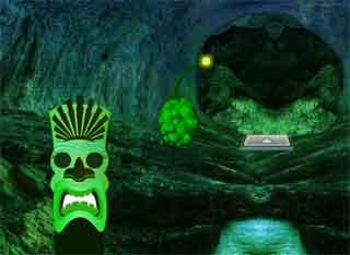 Juegos de Escape - Misty Fantasy Cave Escape