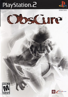 ObsCure (PS2) 2005