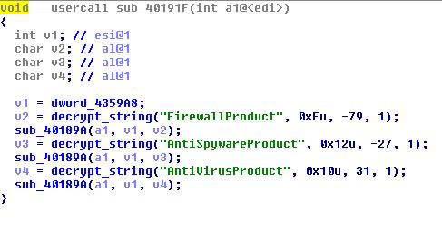 Πως οι ransomware προσπερνούν τα antspyware με κώδικα και ζητάνε λύτρα