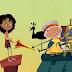 Gloob tem três produções concorrendo em festivais internacionais de animação